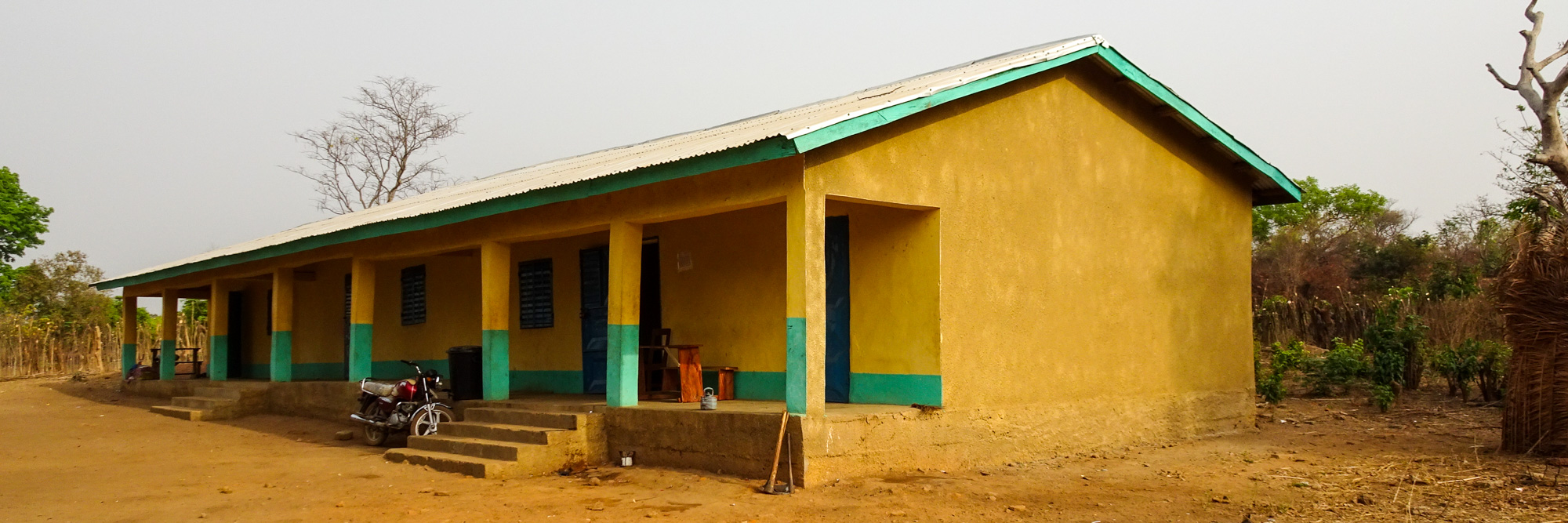 Grundschule Hamdakonkoure