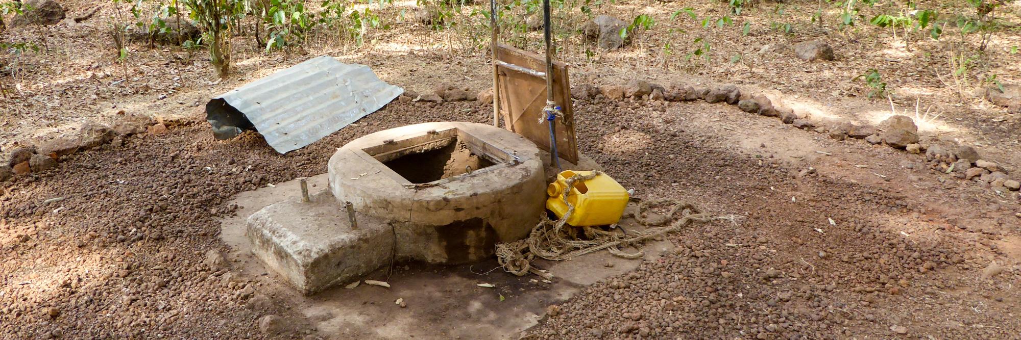 Brunnen Misside