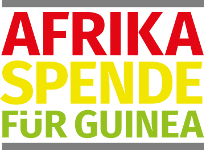 Afrika Spende für Guinea