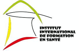 Institut International de Formation en Santé Logo