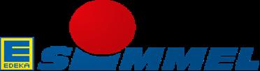 Edeka Simmel Logo